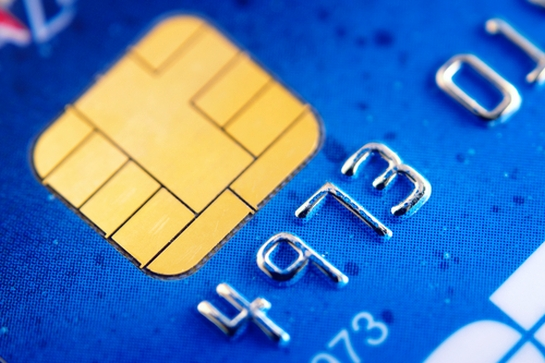emv chip card smart card