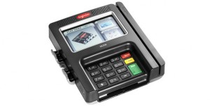 ingenico isc250 signature capture terminal