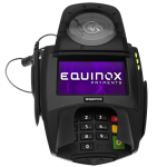 equinox signature capture device l5200