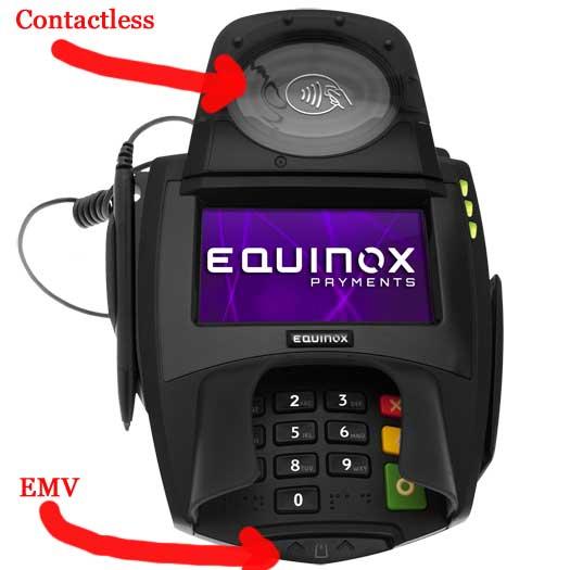 signature capture device l5200