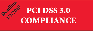 PCI DSS 3.0 deadline