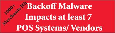 backoff malware pos data breach
