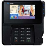 Verifone MX915 signature capture terminal
