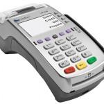 VX520 emv NFC verifone terminal
