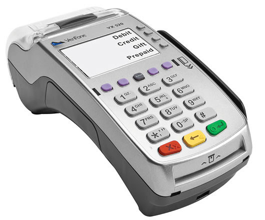 CAPK expired error messages on VeriFone EMV terminals