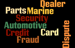 dealer fraud credit card processing