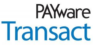 payware transact logo verifone