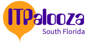 itpalooza south florida logo